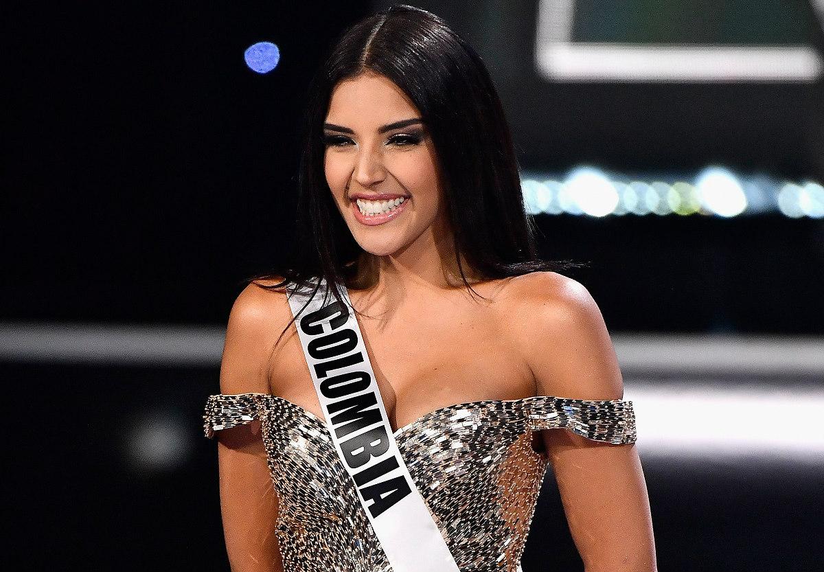 La respuesta de la señorita Colombia que fue mal traducida en Miss Universo