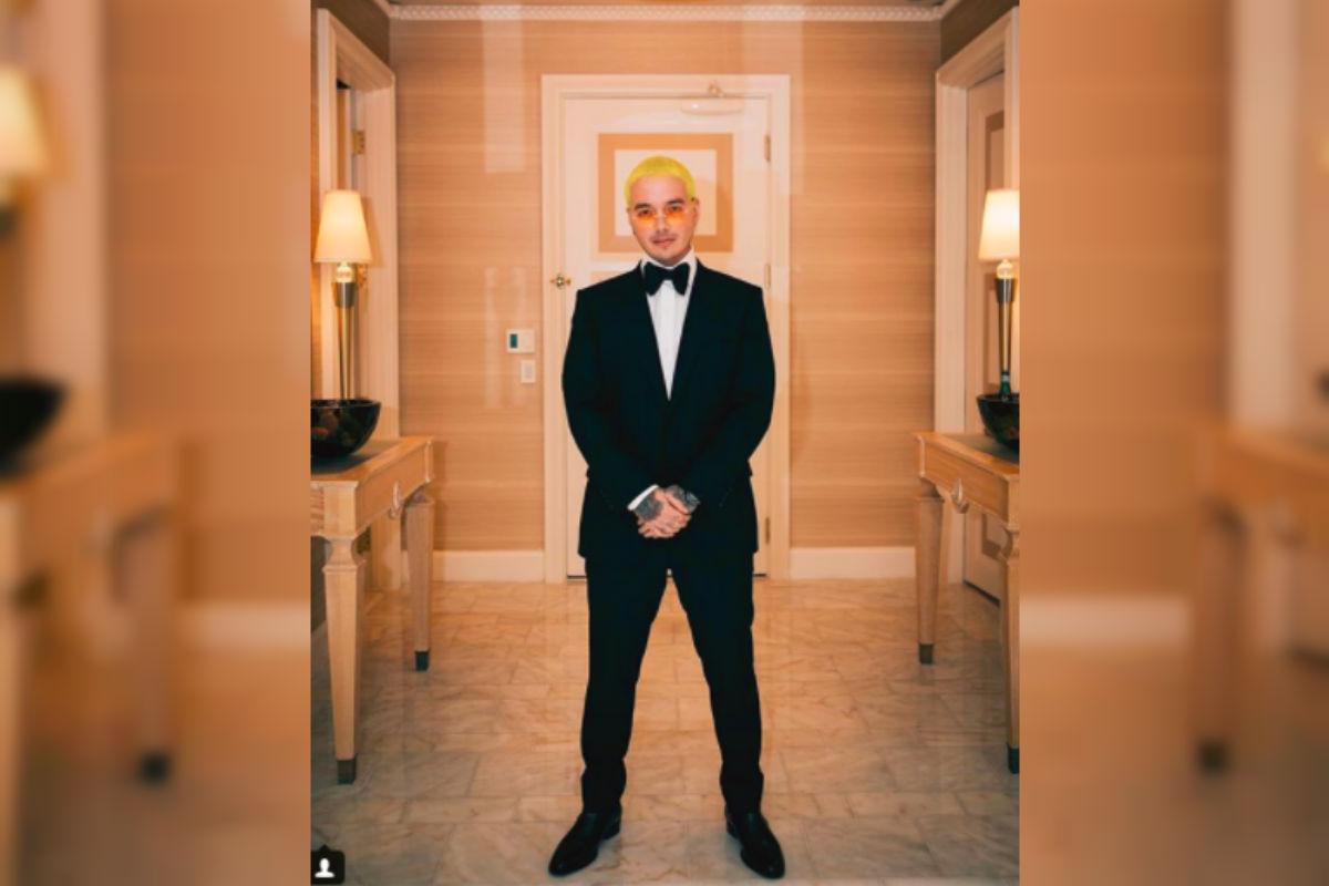 Así lucen los famosos en la alfombra roja de los Latin Grammy 2017