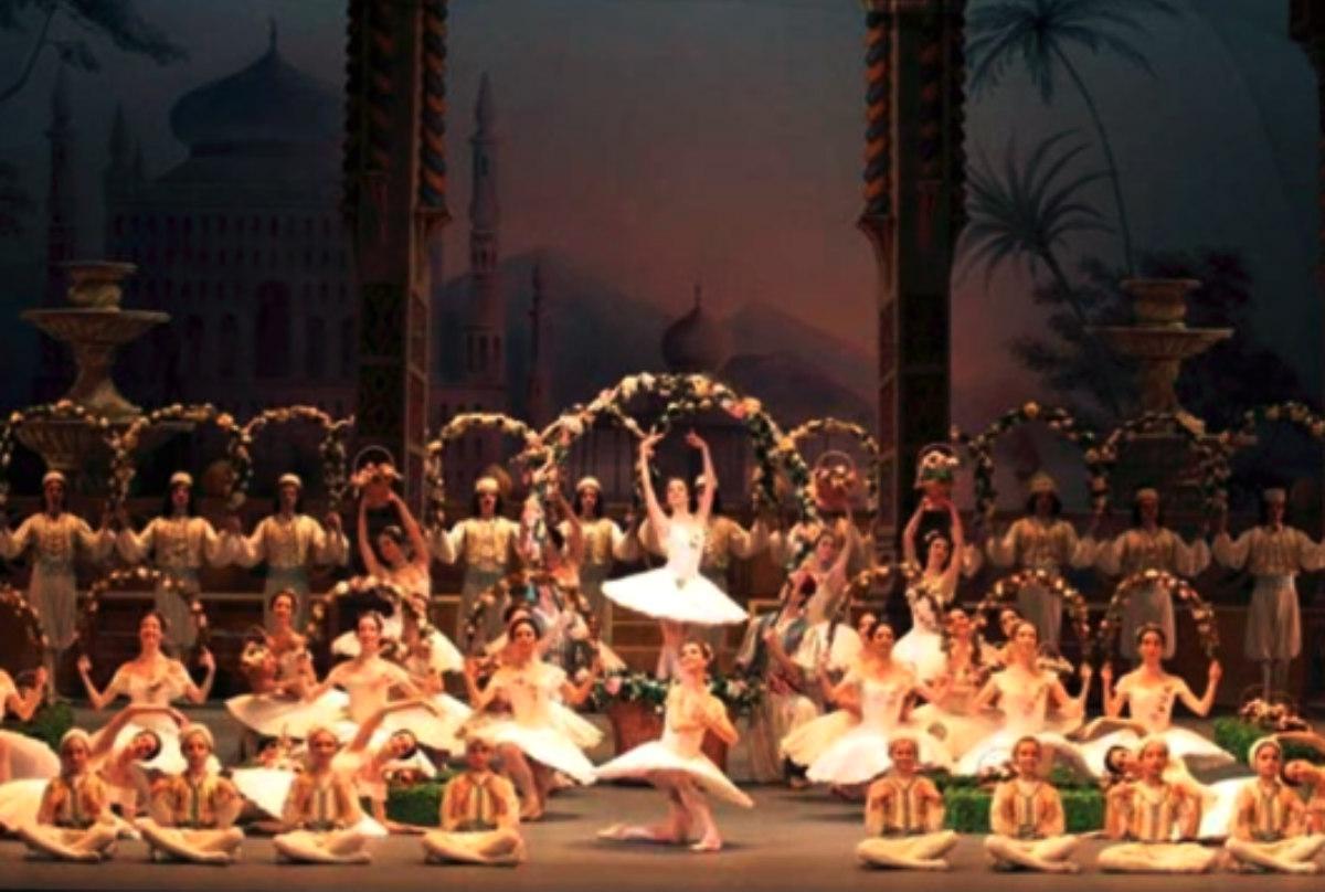 El ballet ruso se toma las salas de cine en Colombia