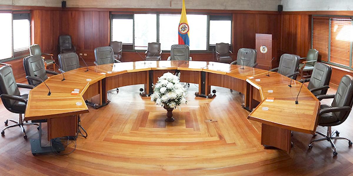 Corte Constitucional tumba delimitación del Páramo de Saturbán