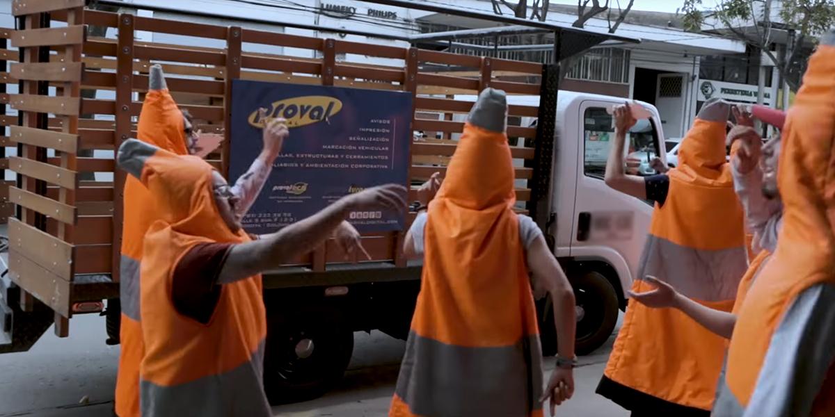 'El Poder del Cono' ha concientizado a 23.888 conductores en Bogotá