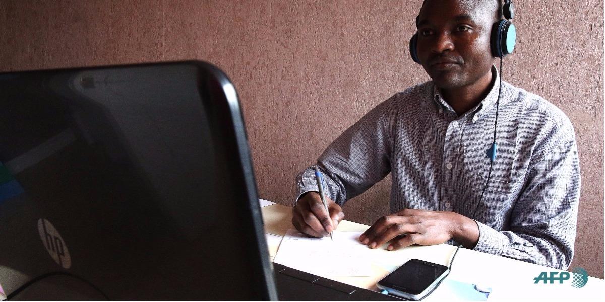 Mucha atención a estas ofertas de empleo - Foto: FRANCOIS NASCIMBENI / AFP