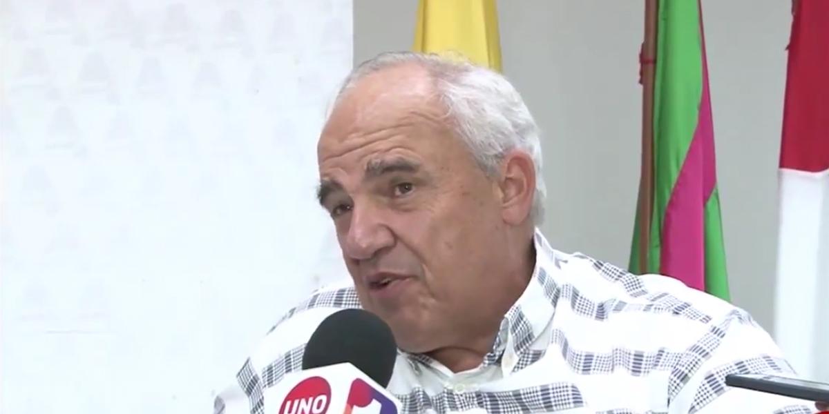 La polémica propuesta de Ernesto Samper a los otros ex presidentes