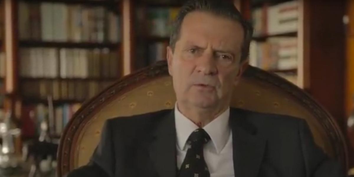Consejo de Estado deja en firme destitución e inhabilidad de 15 años de Fernando Londoño