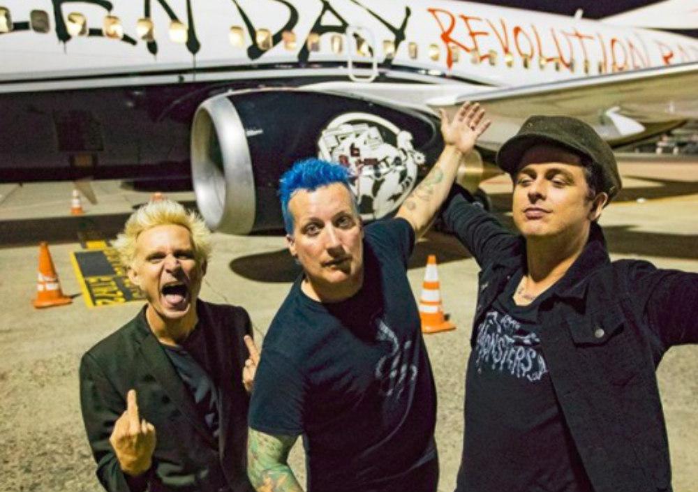Recomendaciones y todo lo que debes saber del concierto de Green Day en Colombia