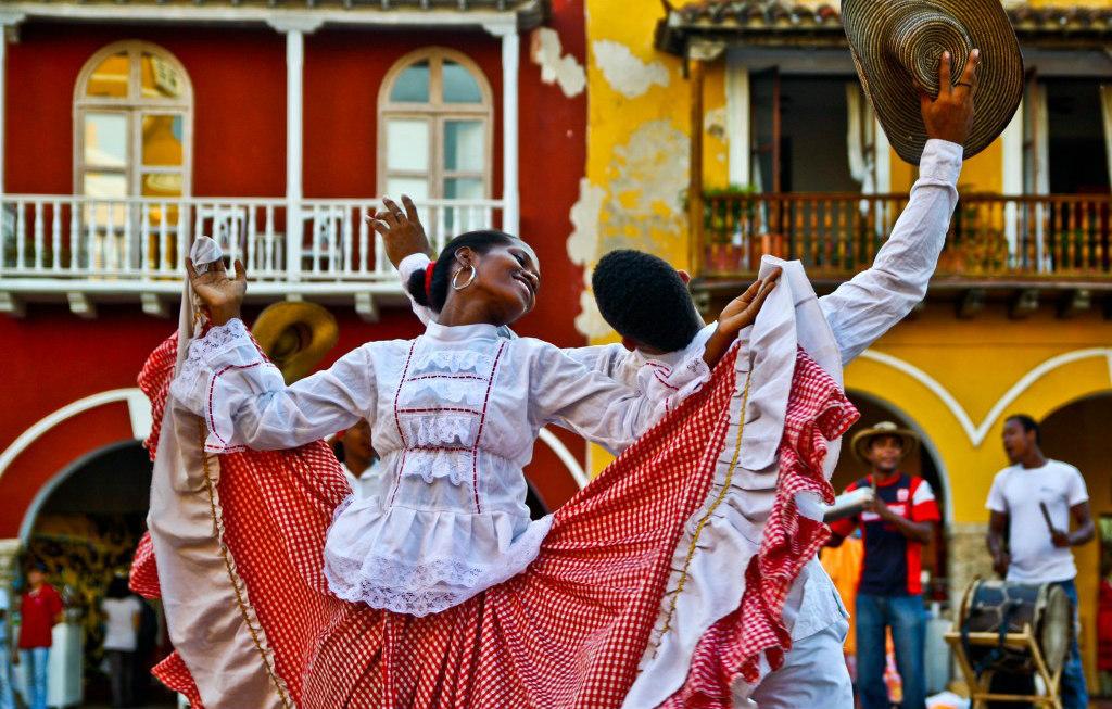 Conoce la historia de la música colombiana
