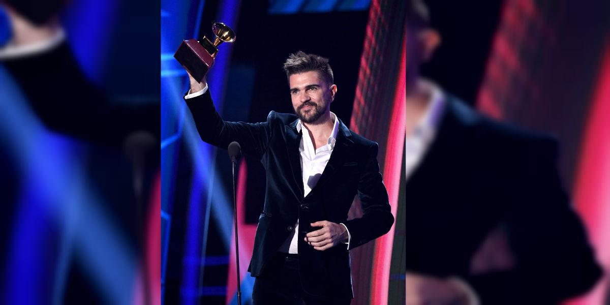Conoce a todos los ganadores de los Latin Grammy 2017