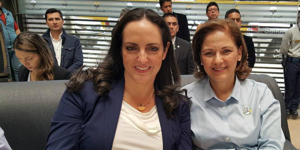Con estos argumentos María Fernanda Cabal se defiende de las críticas por masacre de las bananeras