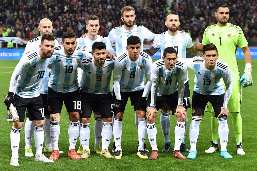 Lionel Messi y Argentina brillarán en el mundial de Rusia 2018, según vidente