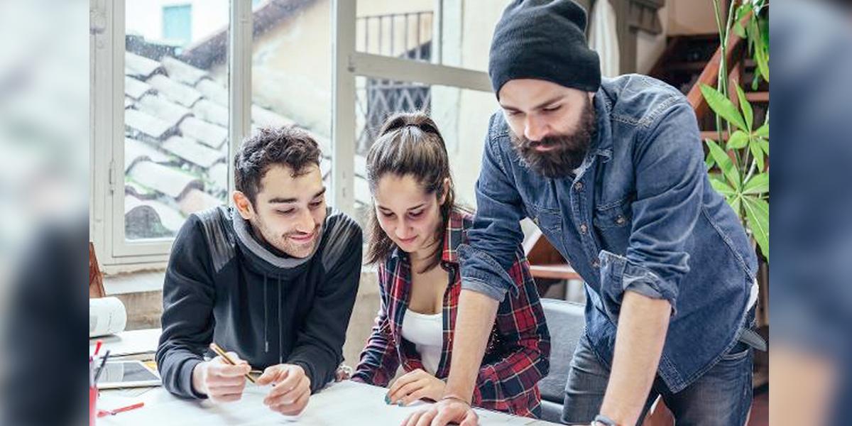 Los millennials son los mayores compradores de vivienda en Bogotá