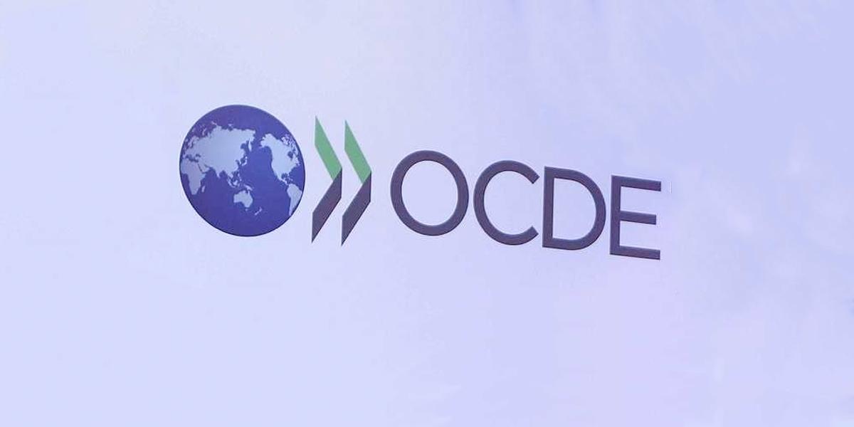 OCDE prevé subida de la economía en lo que resta de 2018 y 2019 en Colombia