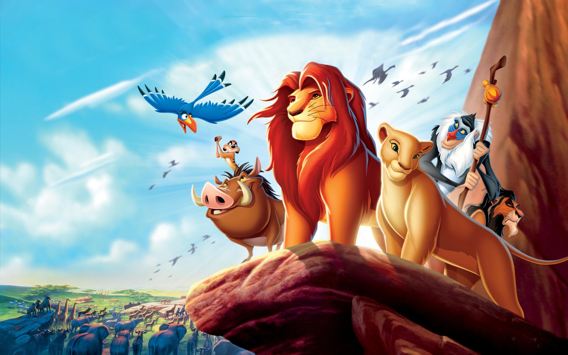 Clásicos como 'El Rey León' vuelven a la pantalla de los cines colombianos.