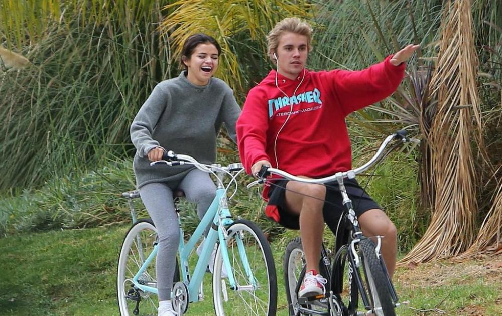 Justin y Bieber
