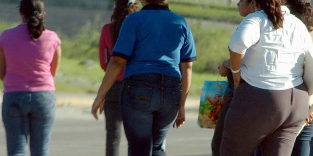 Sobrepeso: preocupante situación nutricional de la población colombiana