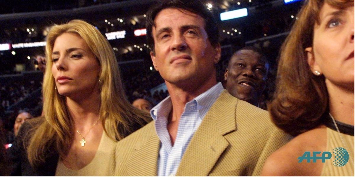 Stallone es el nuevo acusado de abuso sexual - Foto: LEE CELANO / AFP