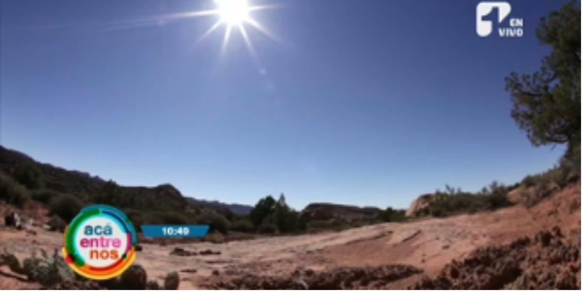 El Festival Astronómico de la Tatacoa se hará en el Huila - Foto: captura de pantalla.