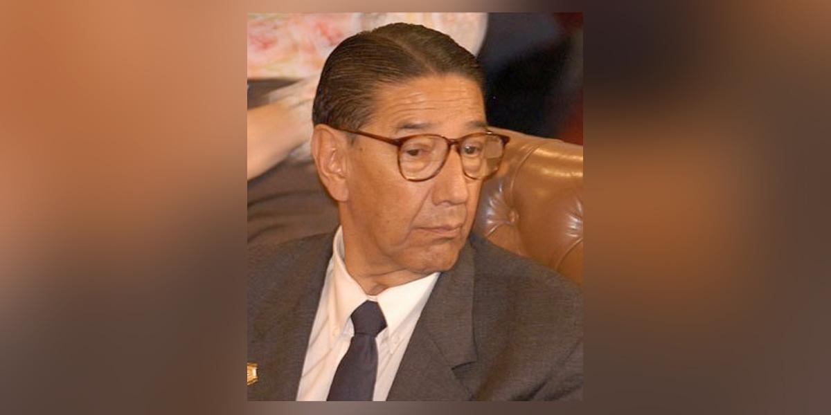 Fallece a los 78 años Teodolindo Avendaño, implicado en la Yidispolítica