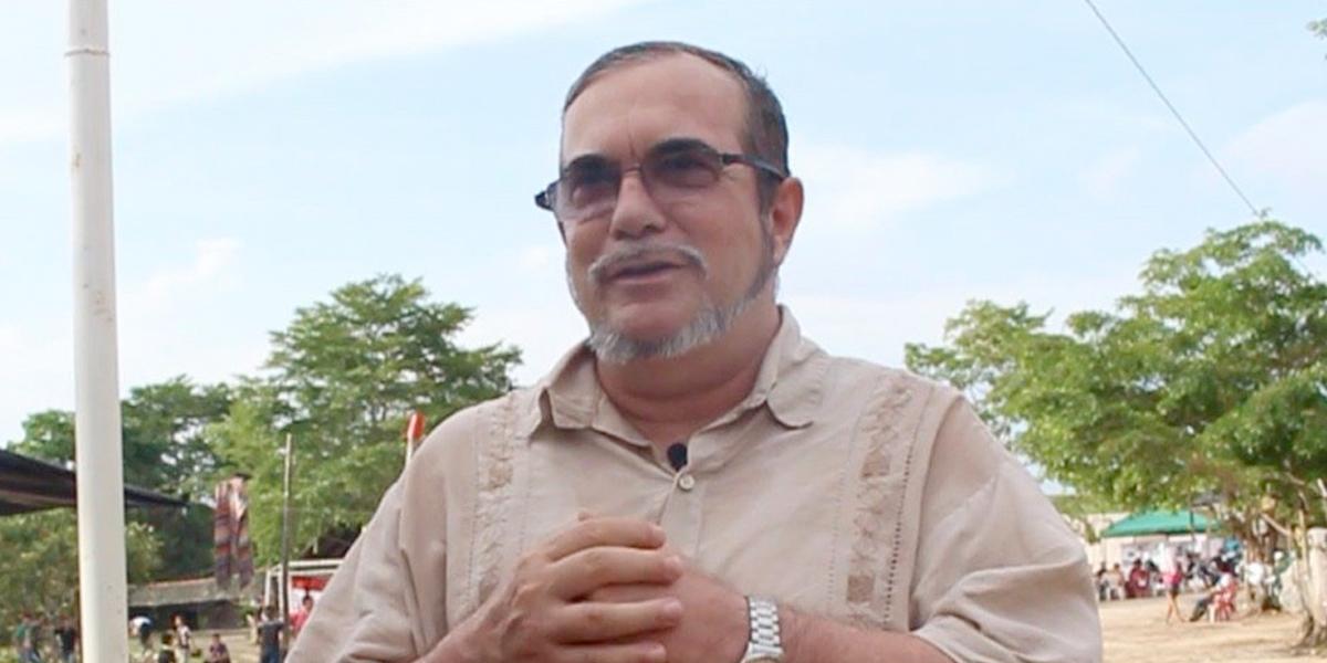 «Timochenko tiene una energía similar a la de Hugo Chávez»: Vidente Deseret Tavares