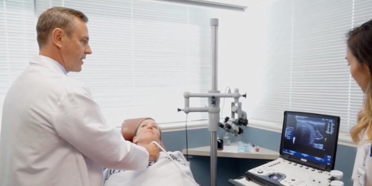 La tiroides una glándula que afecta en silencio