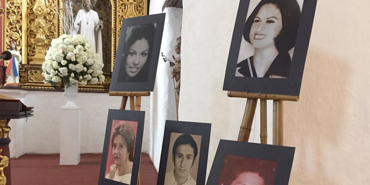 'Nunca fuimos reparados': familiares de víctimas del atentado al avión de Avianca