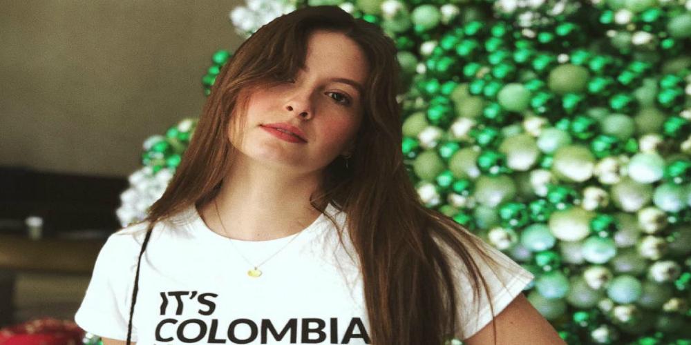 Reconocido youtuber se le declaró a Taliana Vargas
