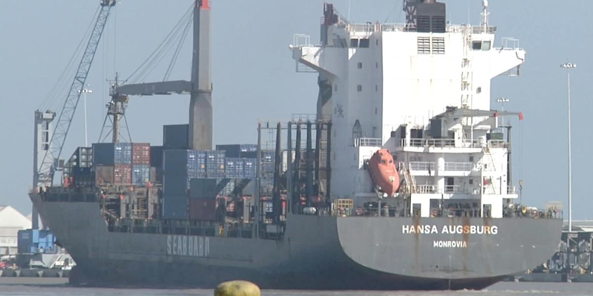 Falta de dragado en canal del Puerto de Barranquilla, provoca nuevas restricciones