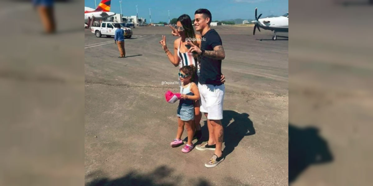 Daniela Ospina y la novia de Cristiano Ronaldo ahora son 'mejores amigas'