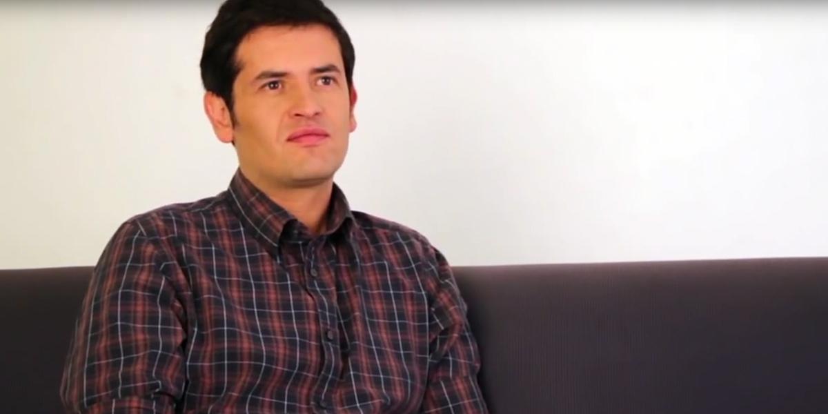 Joven humanista encabeza lista a la Cámara por Bogotá del Partido Liberal