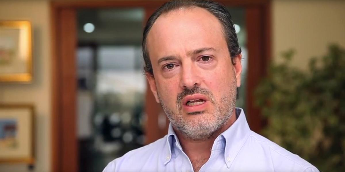 'Las normas están hechas para que el Estado pierda demandas': Luis Guillermo Vélez