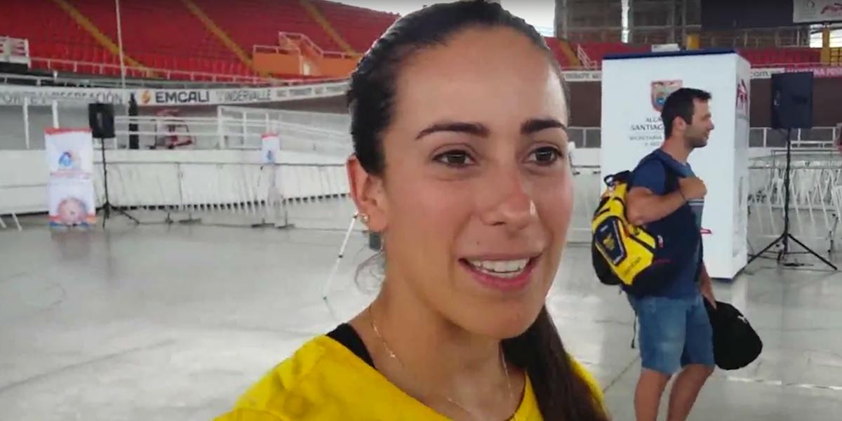 Mariana Pajón ahora incursionará como empresaria, este será su negocio