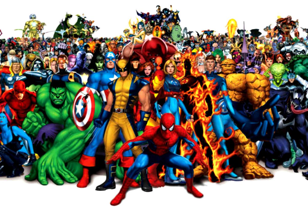 Compra de Disney a Fox ampliará el universo cinematográfico Marvel