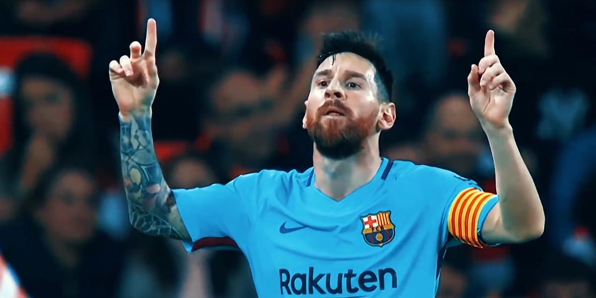 Messi encabeza la lista de latinos mejor pagados de la revista Forbes