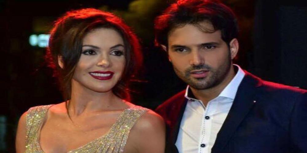La boda de afán que tuvo Nataly Umaña y Alejandro Estrada en Las Vegas