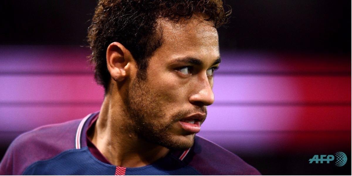 La posible venta de Neymar Jr. al Real Madrid - Foto: FRANCK FIFE / AFP