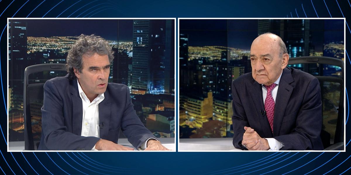 'Los que pagan para llegar a la presidencia llegan es a robar': Sergio Fajardo
