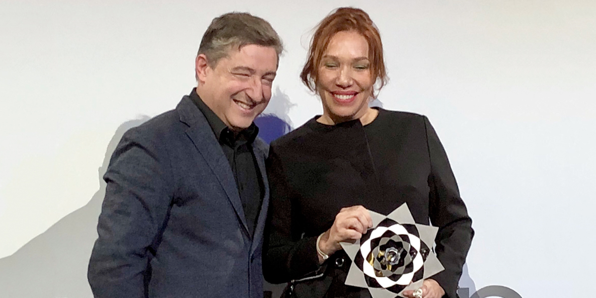 Chef colombiana Leonor Espinosa recibió el Basque Culinary World Prize2017