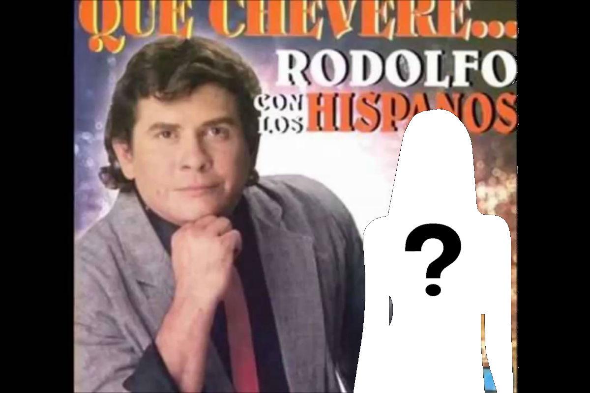 rodolfo aicardi disco album long play adonay los hispanos - Youtube y Pixabay