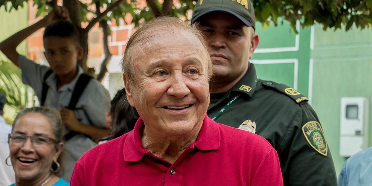 Nuevo escándalo de corrupción sacude al alcalde de Bucaramanga