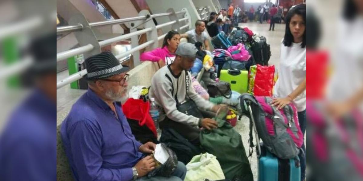 35 mil viajeros se movilizarán por la terminal de Cali