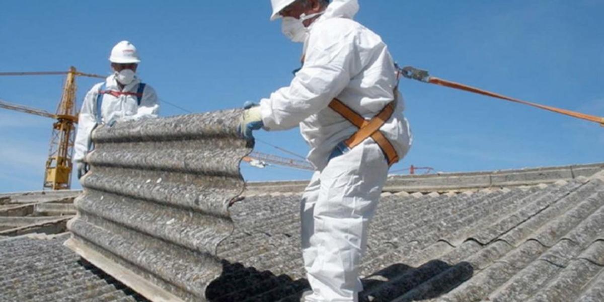 Víctimas del asbesto le piden al Congreso que no dilate más la ley que lo prohibiría