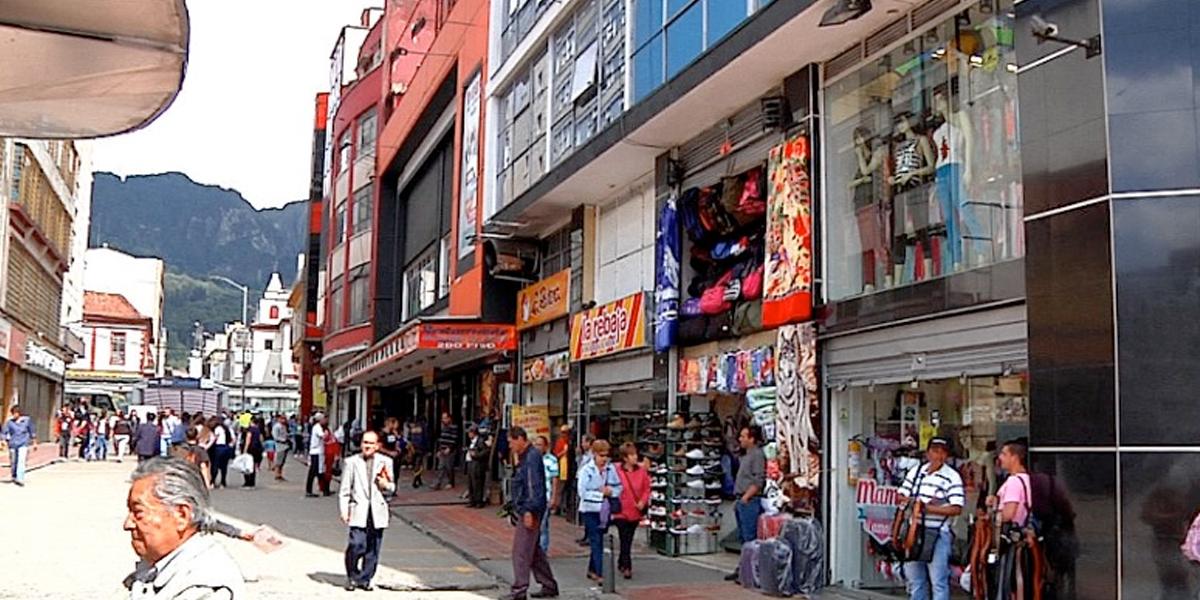 Fedesarrollo reporta una mejora en el índice del consumidor