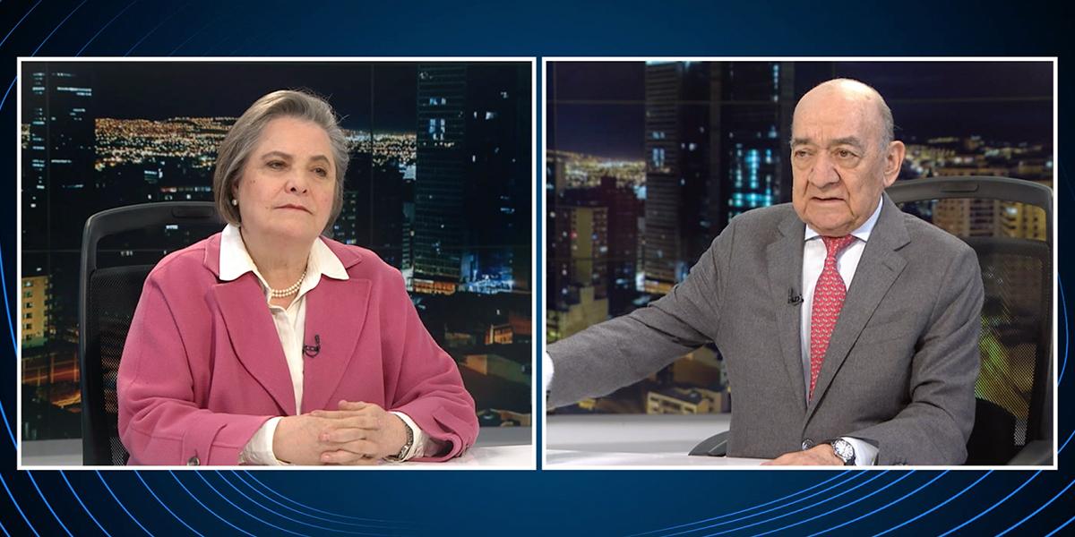 """""""Fajardo está muy bien en las encuestas, pero no la tiene ganada"""": Clara López"""