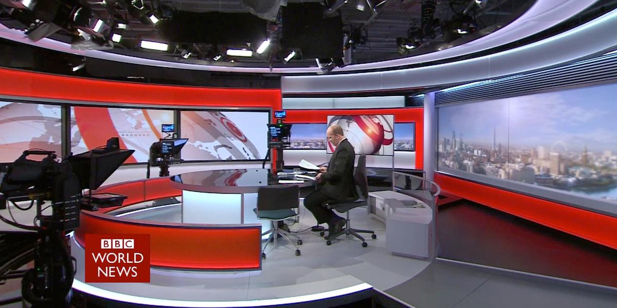 La BBC confirma que no aplica parcialidad de género a la hora de decidir salarios