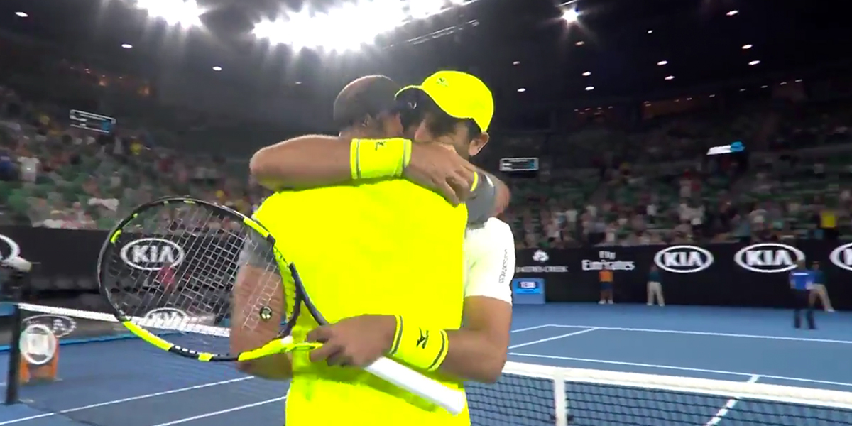Histórico: Cabal y Farah, disputarán final de dobles en Abierto de Australia
