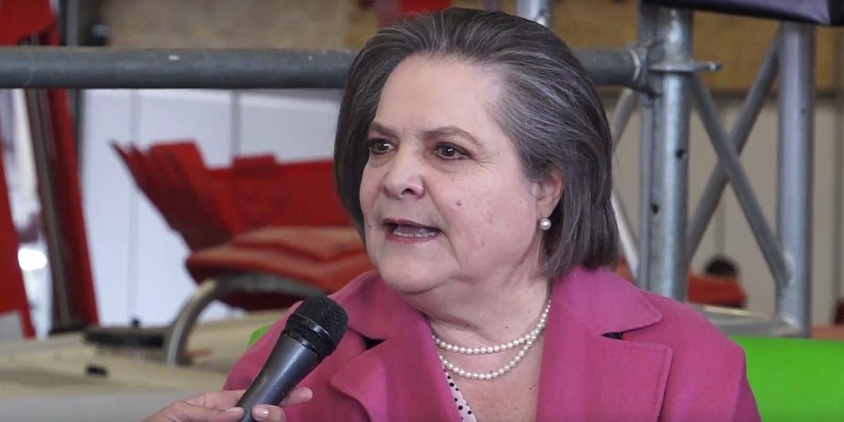 Clara López propone consulta interpartidista para marcar estrategia de una posible coalición