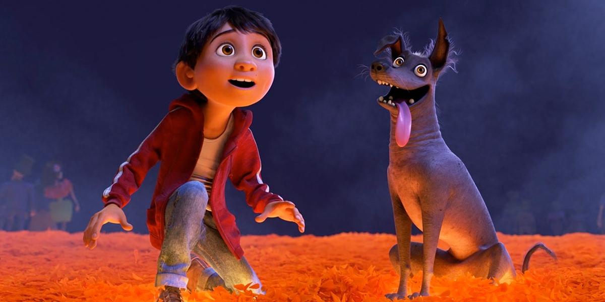 'Coco' nominada a los Óscar como mejor filme animado y mejor canción original