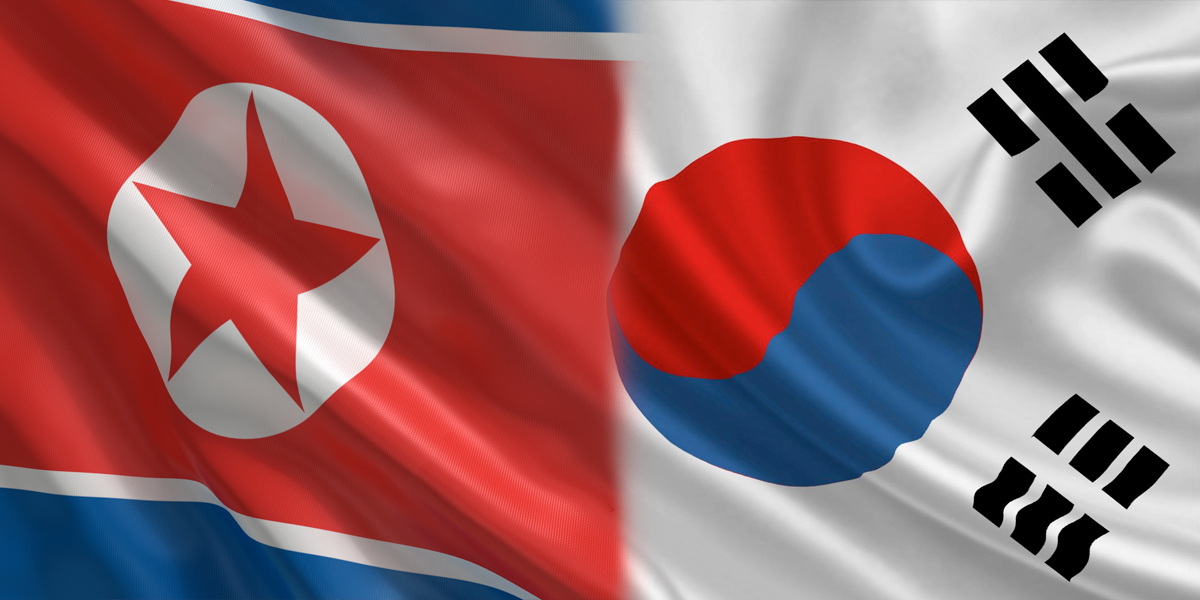 Las dos Coreas desfilarán juntas en inauguración de Juegos Olímpicos de Invierno