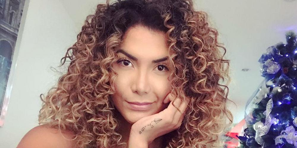 La 'Crespa' Martínez reveló cuáles son sus secretos de belleza