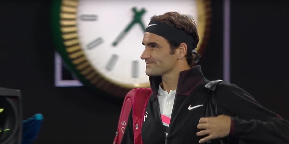 Confirmado: Roger Federer volverá a Bogotá para jugar partido de exhibición