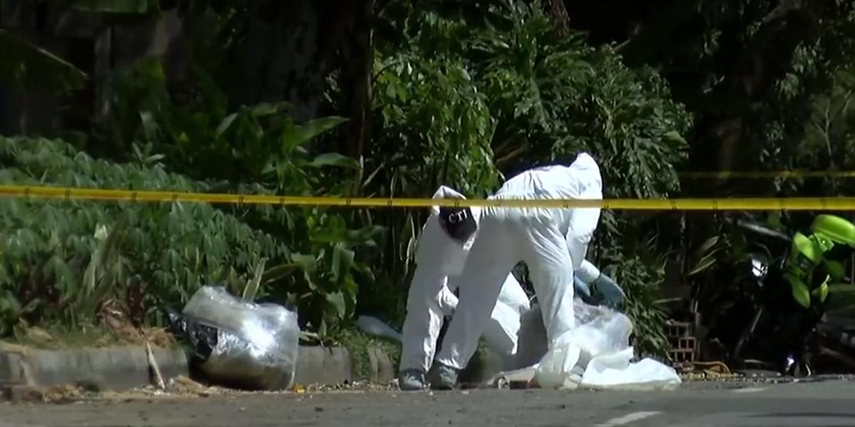 Denuncian el asesinato de dos indígenas en Páez, Cauca
